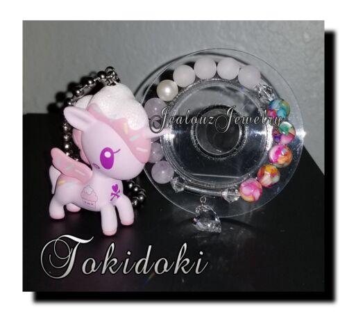 Rare Special Authenthic tokidoki x iHasCupquake Unicorno 2-Pack Collectors Item