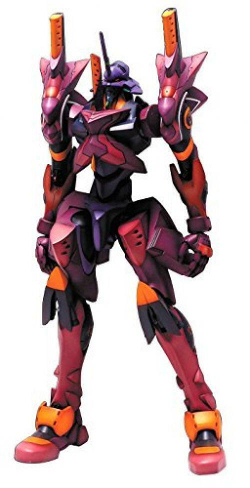 NEW Bandai LMHG Evangelion first unit F-type equipment equipment equipment Neon Genesis Evangelion 2e8648