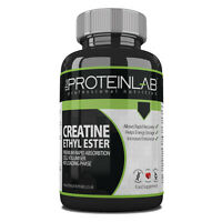 240 Extra Strong Creatine Ethyl Ester Tablets - CEE - Pills - 3000mg Daily Dose