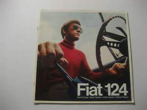 1969-Fiat-124-Sales-Brochure-Spider-Coupe-4-Door-Sedan
