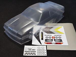Opel-Manta-B-GT-e-i400-carroceria-kit-1-10-sin-pintar-incl-Decals-10460