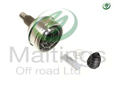 range rover sport 4.2 SC cv joint / boot repair kit 4.2 v8 outer cv joint