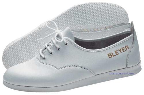 boogie woogie Swing Scarpe da ballo-colore BIANCO Bleyer 7530 Rock /'n Roll