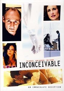 Inconceivable-DVD-2009-Andy-MacDowell-Jennifer-Tilly-READ