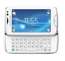 Sony Ericsson txt Pro CK15i White Weiß QWERTY Tastatur Ohne Simlock NEU