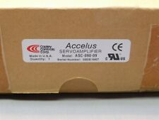 Copley Controls Accelus Asc 090 09 Digital Servo Amplifier Card For Motors
