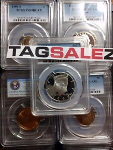 ESTATE-SALE-US-GRADED-COINS-PCGS-NGC-3-SLAB-LOT-SILVER-GOLD-OLD-WHOLE-SALE-LOT