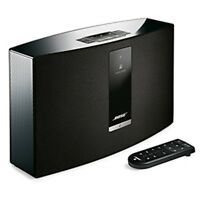 Bose Soundtouch 20 Series Iii Wireless Music System Black
