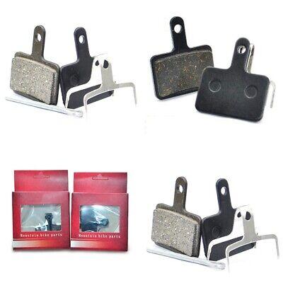 Shimano Resin B01S 2 Paar Bremsbeläge Disc Pads Beläge BR-M 445 446 575 486 525