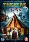 Theatre of Fear 5034741395816 With Lee Bane DVD Region 2