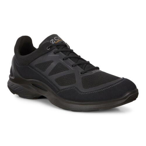 44 EU 18941 ECCO Black Sport Biom Fjuel Sneakers Men/'s US Size 10-10.5