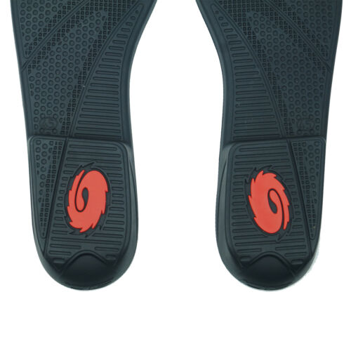 Sidi Genuine B2//Rain//Vertigo Motorcycle Race Boots Soles Size 37-41 Black
