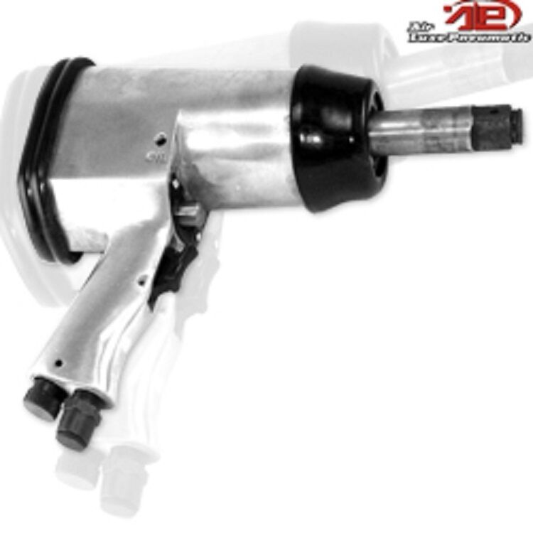 Air Impact Wrench Long Shank 3 4  Drive + FREE SHIPPING