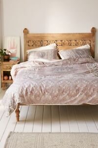 Aimee-St-Hill-For-Deny-Farah-Squared-Duvet-Cover-Twin-XL-NEW-MSRP-129