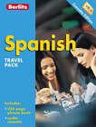 Spanish Berlitz Travel Pack by Douglas Ward (Mixed media product, 2004)
