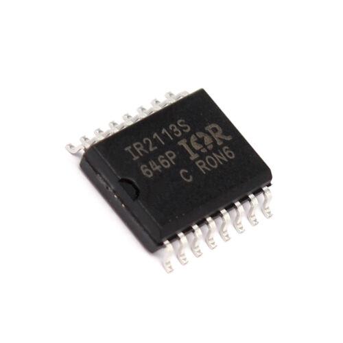 1pcs IR2113S Genuine NEW IR SOP16 IC Chip K85