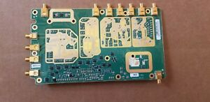 HP//Agilent//Keysight N9020-63219 Board Assembly READ!!