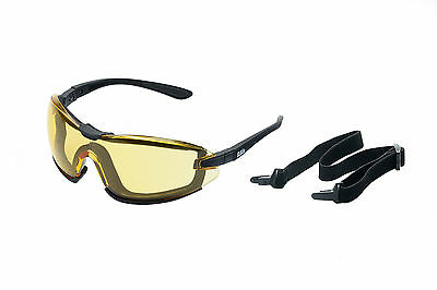 Offizielle Website Ravs Sportbrille Nachtsichtbrille Für Schlechtwetter Schutzbrille Gegen Wind Bequem Zu Kochen