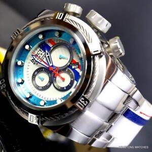 Invicta-Reserve-Bolt-Zeus-S1-Racer-White-Blue-52mm-Swiss-Mvt-Chronograph-Watch