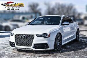 2013 Audi RS5 4.2
