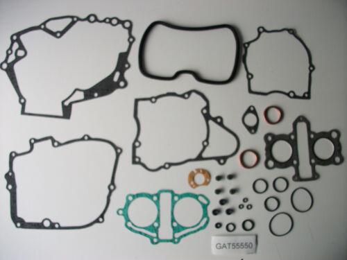 New Honda Cb125 Cb 125 Super Dream Full Gasket Set