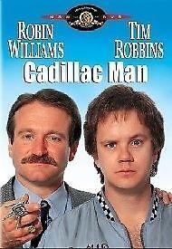 Cadillac Man (DVD, 2007)  LIKE NEW ... R4