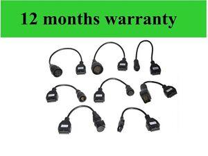 Diagnostic-tool-8-truck-Cables-for-AutoCom-TCS-CDP-DELPHI-DS150