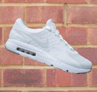 Nike Air Max Zero Qs White/pure Platinum Men's Size 8 9 10 Uk 789695 102