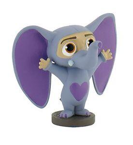 Film- & TV-Spielzeug Disney Bullyland Spielzeug Figur Kuchen Topper Zootropolis Finnick Figur