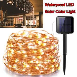 200-LED-Solar-Power-Fairy-Lights-String-Lamps-Party-Xmas-Decor-Garden-Outdoor