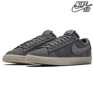 acd27fe6b5d4d1 Mens Nike SB Zoom Blazer Low QS Grant Taylor Shoe Size 11.5 Dark ...