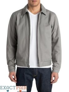 Quiksilver-Men-039-s-Billy-Anthracite-Jacket