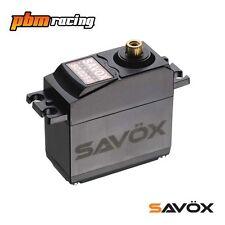 Savox SC-0254MG Standard Sized Metal Geared High Spec RC Servo - SAV-SC0254MG