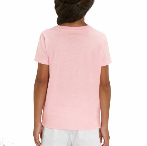 Disney Classic Lady /& The Tramp Love Children/'s Unisex Pink T-Shirt