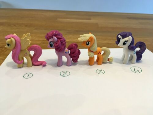 EXCELLENT CONDITION MY LITTLE PONY JUNIOR MONOPOLY SPARES