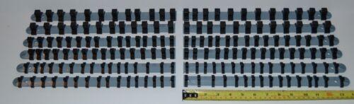 Socket rail holder 12 pc set 1//4 3//8 1//2 drive ball and socket lock mountable