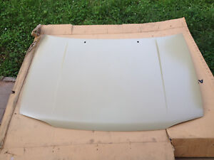Vw-MK3-Golf-Cabrio-GTI-93-98-Mk3-Factory-NEW-OEM-Hood-NOS