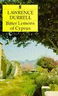 Bitter Lemons by Lawrence Durrell (Paperback, 1951)