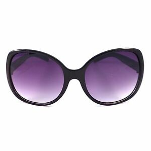 VINTAGE 60s Retro Square Butterfly Oversized Women Fashion Sunglasses 4 Styles