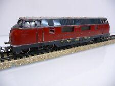 Diesellok BR 217 Liliput L132016 AC NEU Epoche V OVP