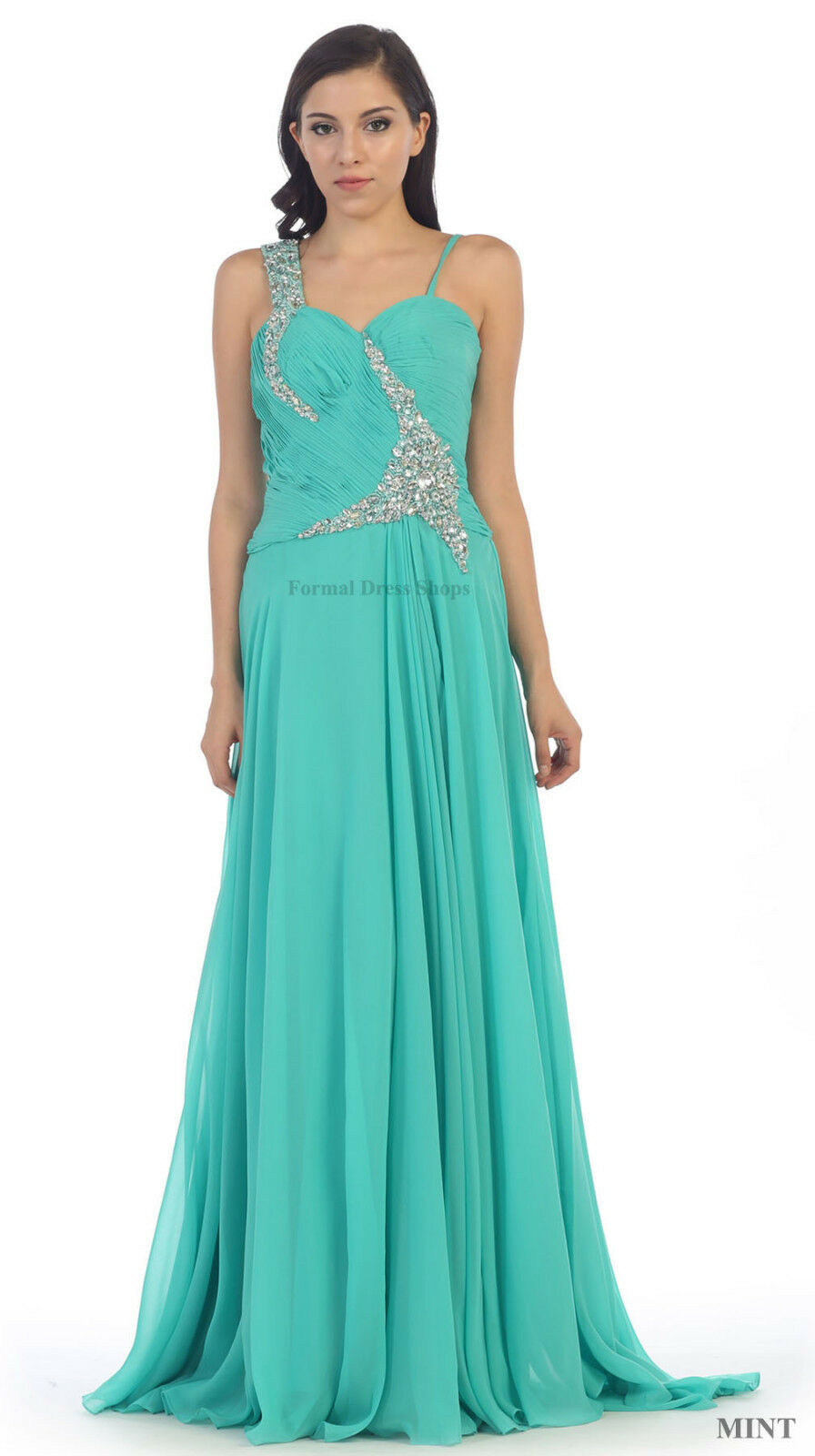 SALE !! PROM EVENING DRESS UNDER $100 LONG FORMAL SPECIAL ...