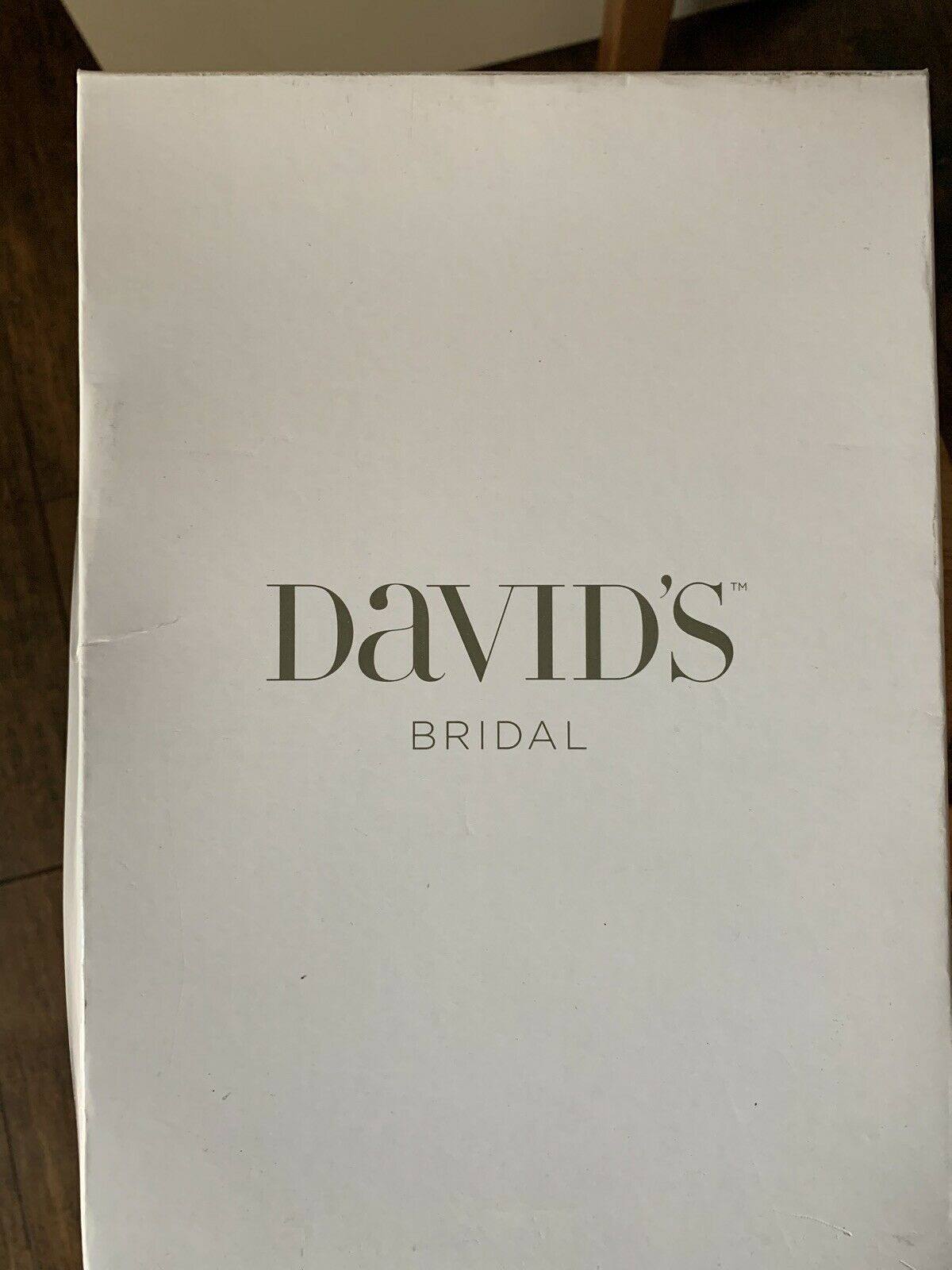 Davids Bridal Strappy Heels With Crystals Size 7
