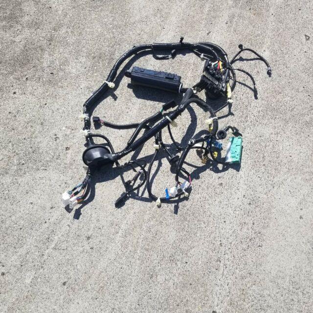 Genuine Honda 32120-SHJ-A41 Cabin Wire Harness