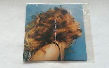 MADONNA Ray Of Light 2 Track Single CD Cardboard