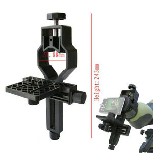 For-Celestron-2-034-Camera-Adapter-Mount-Telescope-Bracket-Photography-Kit
