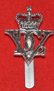 DRAGOON GUARDS. THE 5th BRITISH ARMY CAP BADGE