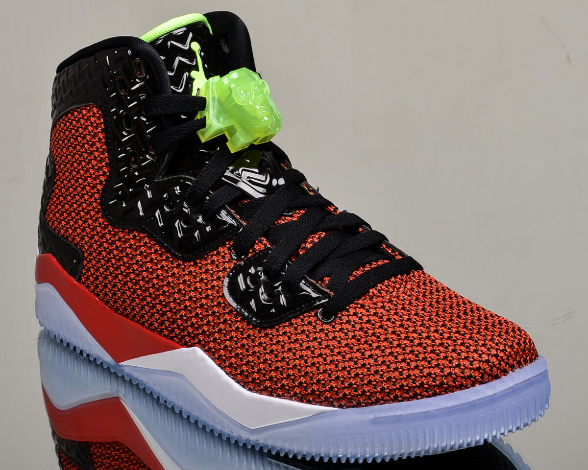 Air Jordan Spike Forty men lifestyle casual sneakers NEW red black white green Seasonal price cuts, discount benefits
