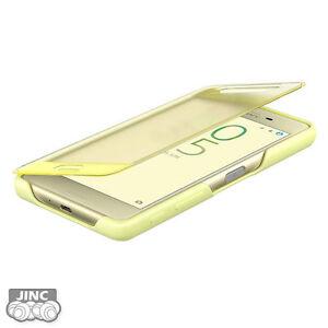 on sale c5acb 57032 Genuine Original SONY Xperia X DUAL F5122 SCR50 Touch Case Style ...