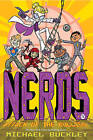 Nerds  5: Attack of the Bullies by Michael Buckley (Paperback, 2013)