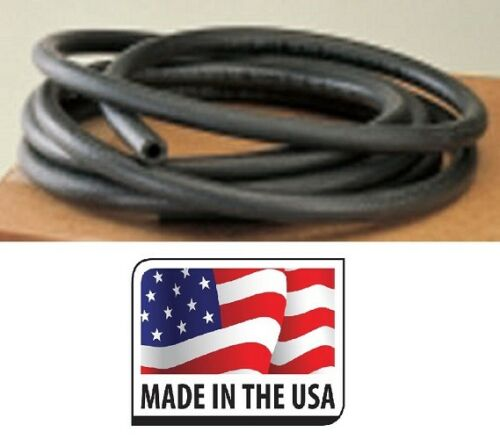 "Fuel Injection Line 3//8/"" x 1/' R9 GAS FUEL HOSE 3//8/"" By the Foot Made in USA"